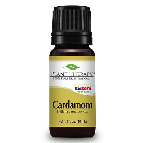 Plant Therapy Cardamom Essential Oil