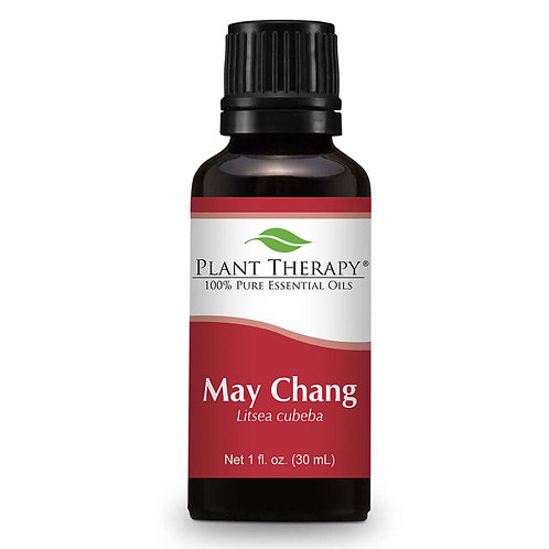 Plant Therapy May Chang Essential Oil