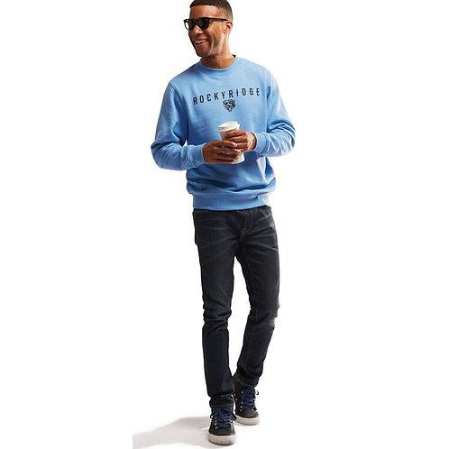 Premium Fleece Crew Sweatshirt