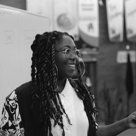 SOFAR - Revolution & Resilience: Racism & Decolonication Workshop