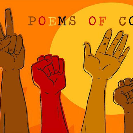 Poems of Colour