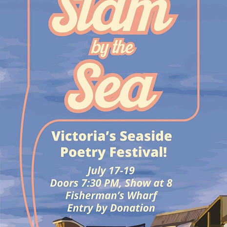 Slam by the Sea