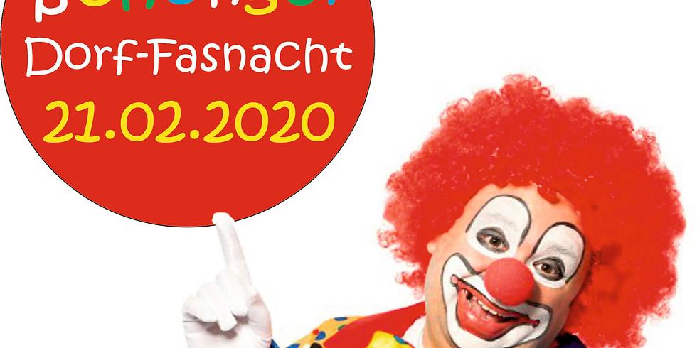 Schonger Dorf-Fasnacht 2020