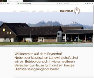 Brynerhof