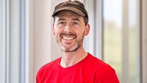 Hugo Lang ist seit 20 Jahren Service-Monteur bei meierelektro