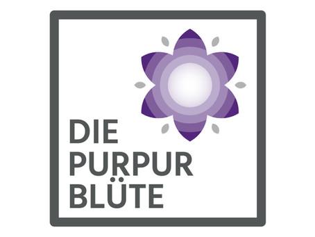 Die purpurBlüte