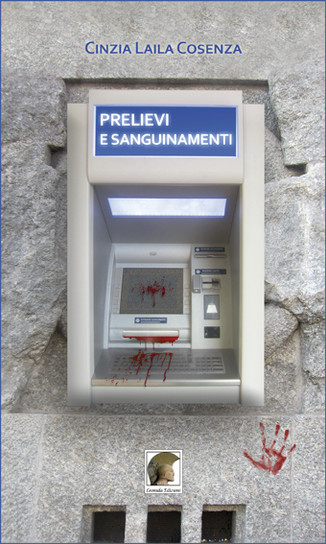 La Leonida Edizioni pubblica il nuovo libro della scrittrice milanese Cinzia Laila Cosenza