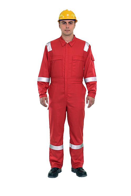 Roger - Coverall