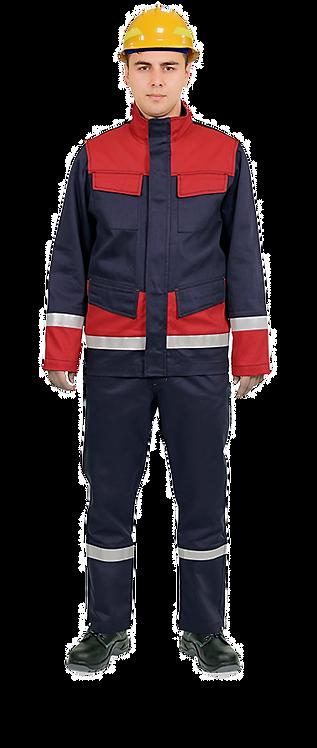 Kelvin Jacket & Trousers