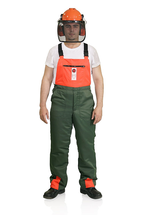Timber - Trouser
