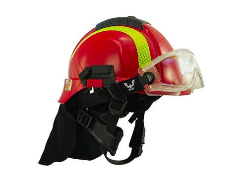 Intechplast - Tytan Max HTM 102 (Red Univet Goggle)
