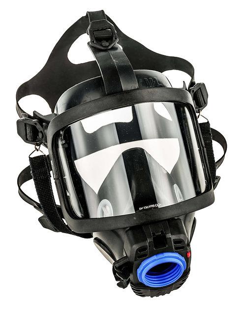 Interspiro - ESA-Mask with Lung Demand Valve
