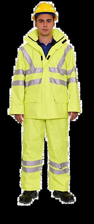 Alberto - Raincoat