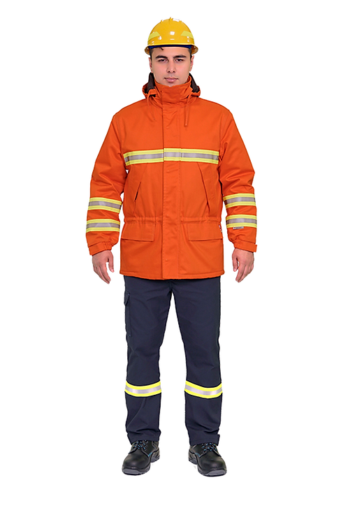 Pascal - Waterproof Jacket