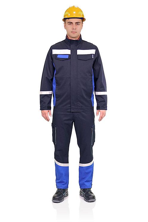 Adam - Jacket & Trousers
