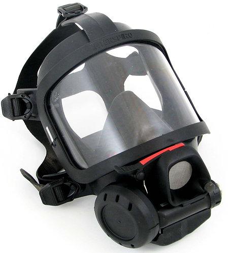 Interspiro S-Mask with Lung Demand Valve