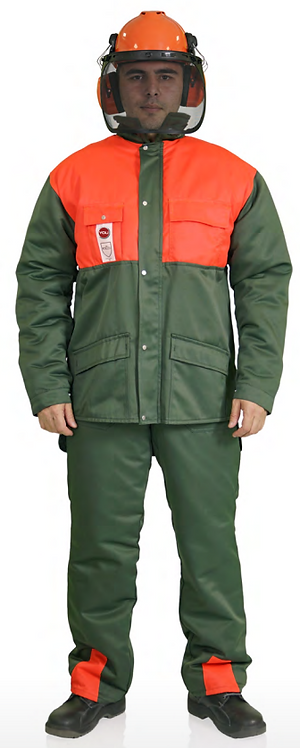 Arbor - Jacket