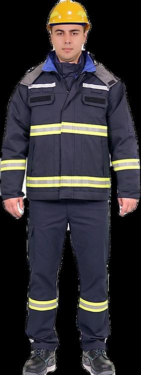 Lucas - Waterproof Jacket