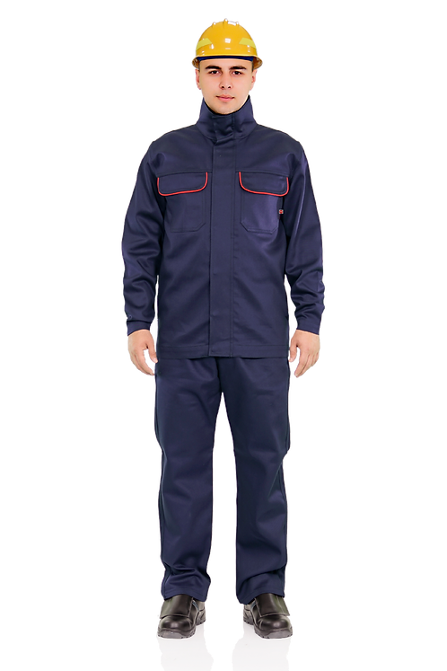 Axis - Jacket & Trousers