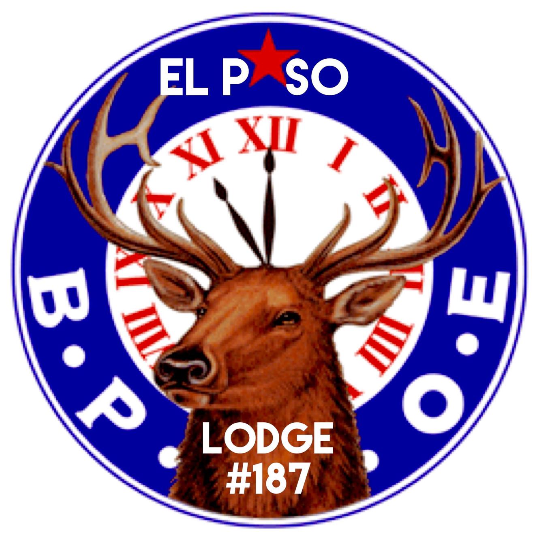 Community At Embassy Park Dc Pool: El Paso Elks Lodge