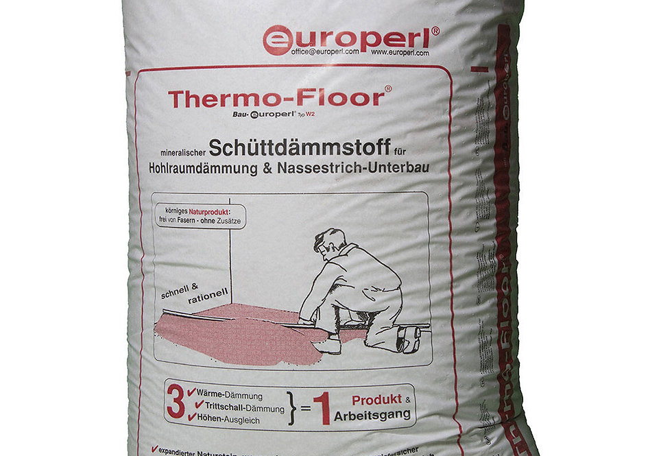 Thermo-Floor® (100 l PE-Sack)