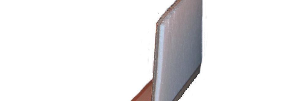 Thermo-RD plus (Thermo-Randdämmstreifen mit Hartschaum) Rolle zu 25lfm