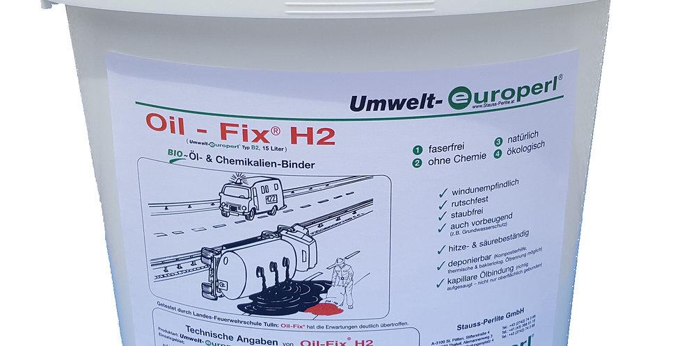 Oil-Fix® H2 (15 l Kübel)