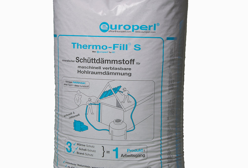 Thermo-Fill®S 40 (100 l PE-Sack)