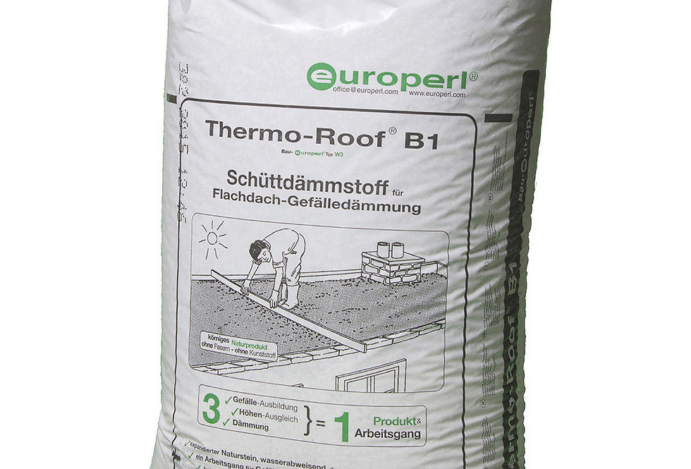 Thermo-Roof® (100 l PE-Sack)