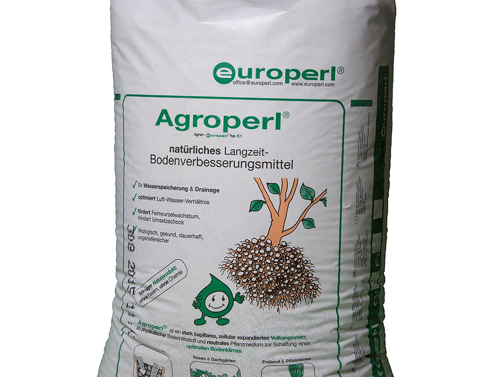 Agroperl®-G (100 l PE-Sack)
