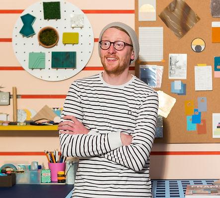 colour in design award uk jim biddulph