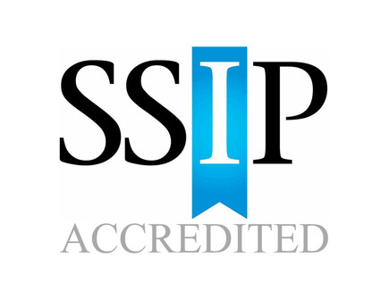 SSIP Accredited
