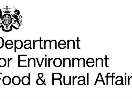 Defra Push for Greater Drought Resilience