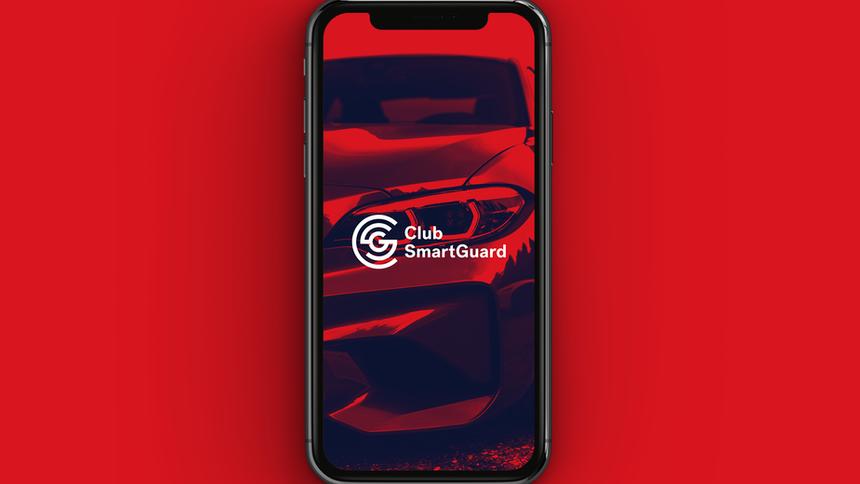 Club SmartGuard
