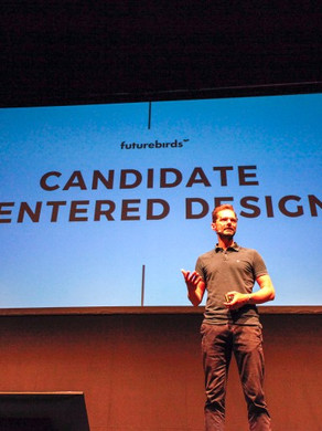 Candidate Centered Design
