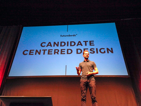 Candidate Centered Design