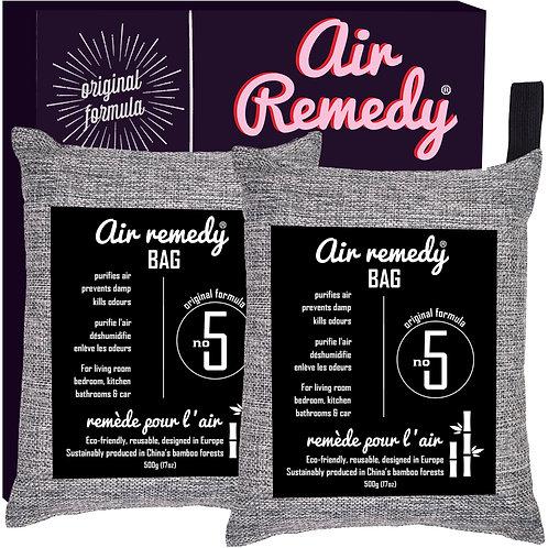 Air Remedy 2x500g