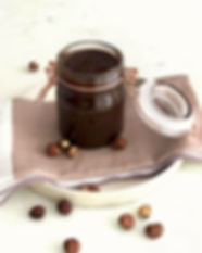 Nutella Saudável Sem Lactose