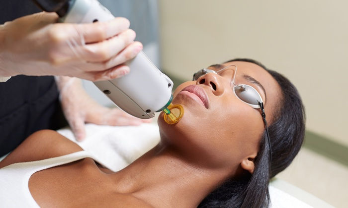 Laser Hair Removal-Small Area