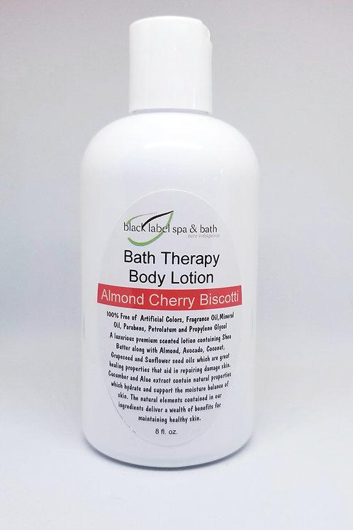 Almond Cherry Biscotti Body Lotion
