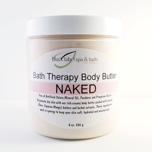 Body Butter-NAKED