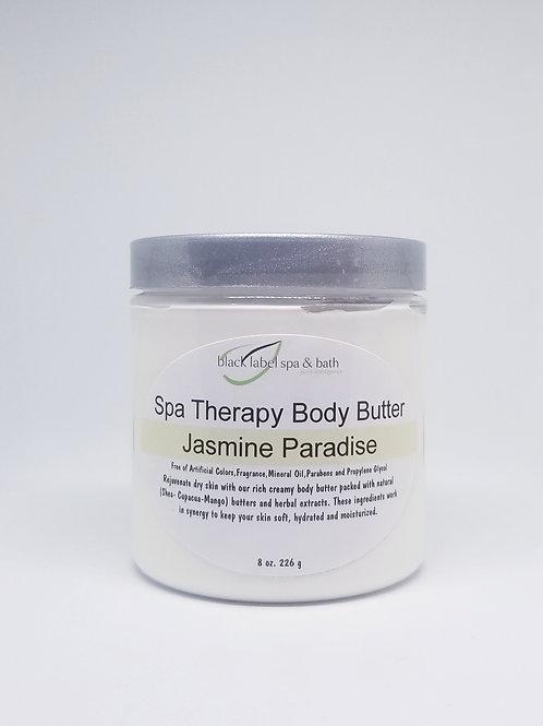 Body Butter-Jasmine Paradise