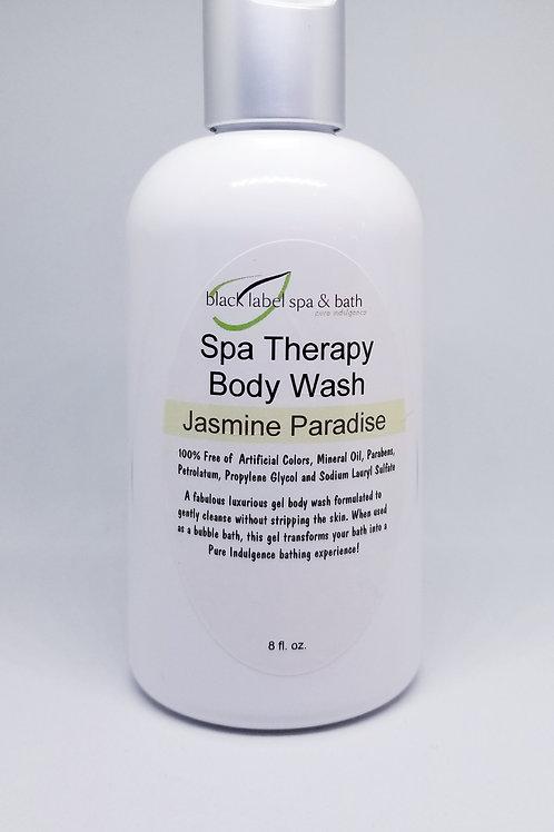 Body Wash - Jasmine Paradise