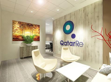 Qatar Re