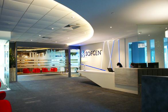 Sofgen Services P.  L.