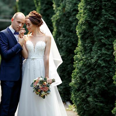 Wedding Day ( Y+I)