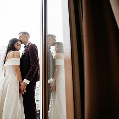 Wedding Day (E+V)