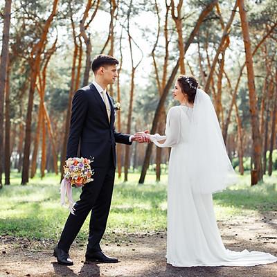 Wedding Day (E+A)