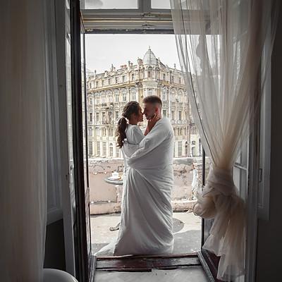 Wedding Day (A+I)