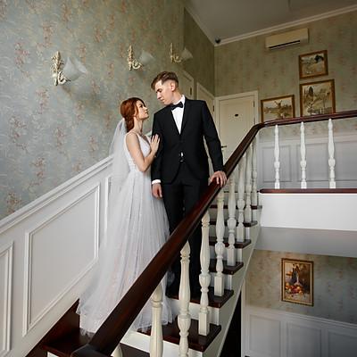 Wedding Day (V+V)
